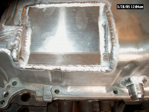 Oil Pan WeldClose1